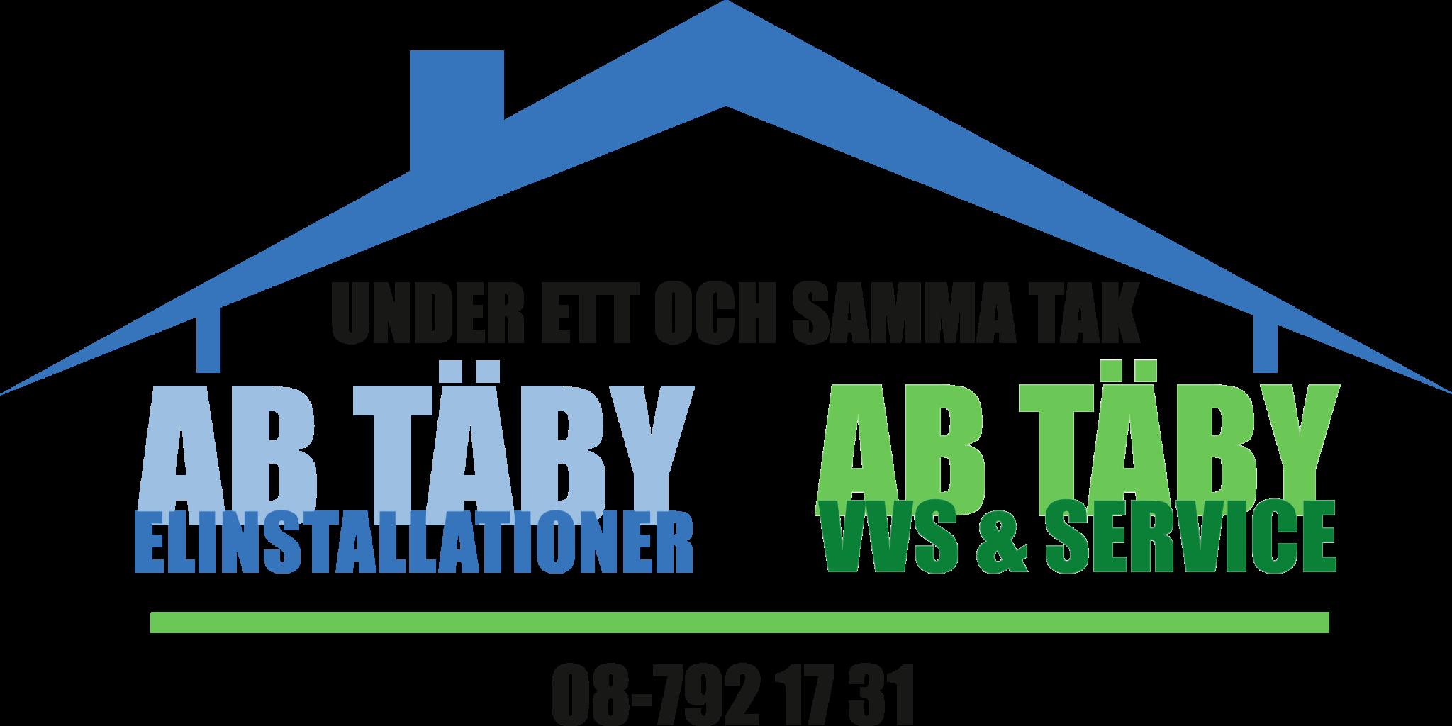 AB Täby logo